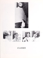 Lebanon High School - Pioneer Yearbook (Lebanon, VA) online yearbook collection, 1969 Edition, Page 23