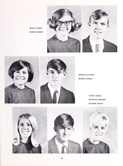 Lebanon High School - Pioneer Yearbook (Lebanon, VA) online yearbook collection, 1969 Edition, Page 33