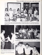 Lebanon High School - Pioneer Yearbook (Lebanon, VA) online yearbook collection, 1970 Edition, Page 40 of 168