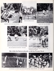Lebanon High School - Pioneer Yearbook (Lebanon, VA) online yearbook collection, 1970 Edition, Page 54 of 168
