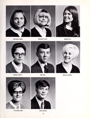 Lebanon High School - Pioneer Yearbook (Lebanon, VA) online yearbook collection, 1970 Edition, Page 77