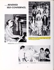 Lebanon High School - Pioneer Yearbook (Lebanon, VA) online yearbook collection, 1971 Edition, Page 28