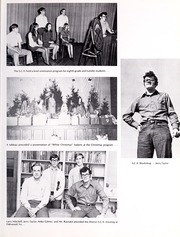 Lebanon High School - Pioneer Yearbook (Lebanon, VA) online yearbook collection, 1971 Edition, Page 29 of 168