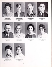 Lebanon High School - Pioneer Yearbook (Lebanon, VA) online yearbook collection, 1971 Edition, Page 77 of 168