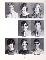 Lebanon High School - Pioneer Yearbook (Lebanon, VA) online yearbook collection, 1971 Edition, Page 90