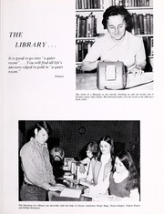 Lebanon High School - Pioneer Yearbook (Lebanon, VA) online yearbook collection, 1972 Edition, Page 11