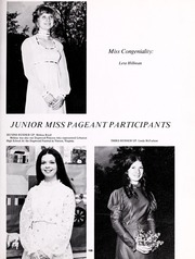Lebanon High School - Pioneer Yearbook (Lebanon, VA) online yearbook collection, 1972 Edition, Page 113
