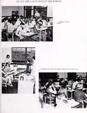 Lebanon High School - Pioneer Yearbook (Lebanon, VA) online yearbook collection, 1972 Edition, Page 15