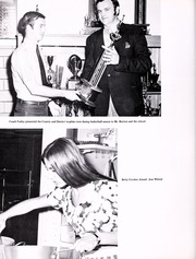Lebanon High School - Pioneer Yearbook (Lebanon, VA) online yearbook collection, 1972 Edition, Page 60 of 168
