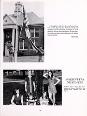 Lebanon High School - Pioneer Yearbook (Lebanon, VA) online yearbook collection, 1972 Edition, Page 61
