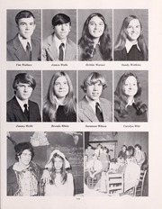 Lebanon High School - Pioneer Yearbook (Lebanon, VA) online yearbook collection, 1973 Edition, Page 123