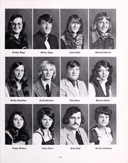 Lebanon High School - Pioneer Yearbook (Lebanon, VA) online yearbook collection, 1974 Edition, Page 119
