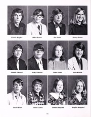 Lebanon High School - Pioneer Yearbook (Lebanon, VA) online yearbook collection, 1974 Edition, Page 120 of 182