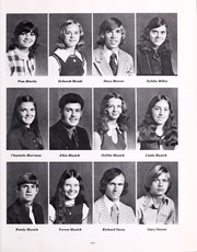 Lebanon High School - Pioneer Yearbook (Lebanon, VA) online yearbook collection, 1974 Edition, Page 121