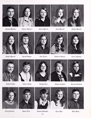 Lebanon High School - Pioneer Yearbook (Lebanon, VA) online yearbook collection, 1974 Edition, Page 131
