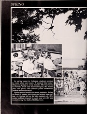 Lebanon High School - Pioneer Yearbook (Lebanon, VA) online yearbook collection, 1975 Edition, Page 58 of 192