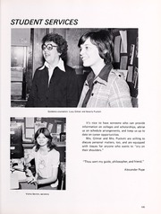 Lebanon High School - Pioneer Yearbook (Lebanon, VA) online yearbook collection, 1976 Edition, Page 109 of 196