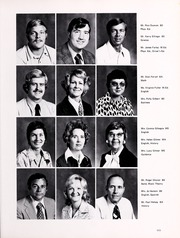 Lebanon High School - Pioneer Yearbook (Lebanon, VA) online yearbook collection, 1976 Edition, Page 115 of 196
