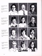 Lebanon High School - Pioneer Yearbook (Lebanon, VA) online yearbook collection, 1976 Edition, Page 116
