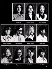 Lebanon High School - Pioneer Yearbook (Lebanon, VA) online yearbook collection, 1976 Edition, Page 129
