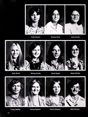 Lebanon High School - Pioneer Yearbook (Lebanon, VA) online yearbook collection, 1976 Edition, Page 130 of 196