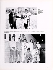 Lebanon High School - Pioneer Yearbook (Lebanon, VA) online yearbook collection, 1976 Edition, Page 15
