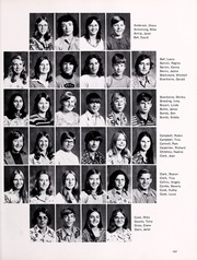 Lebanon High School - Pioneer Yearbook (Lebanon, VA) online yearbook collection, 1976 Edition, Page 151