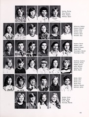 Lebanon High School - Pioneer Yearbook (Lebanon, VA) online yearbook collection, 1976 Edition, Page 153