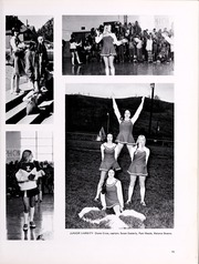Lebanon High School - Pioneer Yearbook (Lebanon, VA) online yearbook collection, 1976 Edition, Page 19