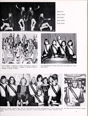 Lebanon High School - Pioneer Yearbook (Lebanon, VA) online yearbook collection, 1976 Edition, Page 21