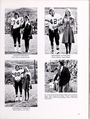 Lebanon High School - Pioneer Yearbook (Lebanon, VA) online yearbook collection, 1976 Edition, Page 29