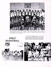 Lebanon High School - Pioneer Yearbook (Lebanon, VA) online yearbook collection, 1976 Edition, Page 30 of 196