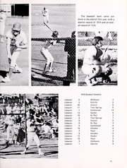 Lebanon High School - Pioneer Yearbook (Lebanon, VA) online yearbook collection, 1976 Edition, Page 55