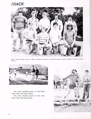 Lebanon High School - Pioneer Yearbook (Lebanon, VA) online yearbook collection, 1976 Edition, Page 56 of 196