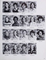 Lebanon High School - Pioneer Yearbook (Lebanon, VA) online yearbook collection, 1977 Edition, Page 139