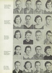 Lebanon High School - Souvenir Yearbook (Lebanon, TN) online yearbook collection, 1958 Edition, Page 47