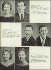 Lebanon High School - Souvenir Yearbook (Lebanon, TN) online yearbook collection, 1960 Edition, Page 30 of 200