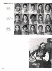 Lebanon High School - Souvenir Yearbook (Lebanon, TN) online yearbook collection, 1973 Edition, Page 206