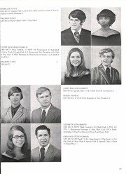 Lebanon High School - Souvenir Yearbook (Lebanon, TN) online yearbook collection, 1973 Edition, Page 65 of 278