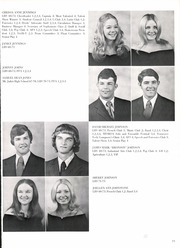 Lebanon High School - Souvenir Yearbook (Lebanon, TN) online yearbook collection, 1973 Edition, Page 71 of 278