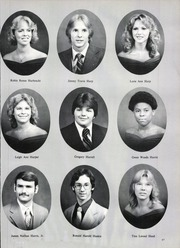 Lebanon High School - Souvenir Yearbook (Lebanon, TN) online yearbook collection, 1980 Edition, Page 51 of 248