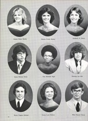 Lebanon High School - Souvenir Yearbook (Lebanon, TN) online yearbook collection, 1980 Edition, Page 52