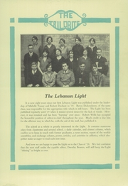 Lebanon High School - Trilobite Yearbook (Lebanon, OH) online yearbook collection, 1927 Edition, Page 51