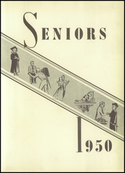 Lebanon Junction High School - Eagle Yearbook (Lebanon Junction, KY) online yearbook collection, 1950 Edition, Page 13