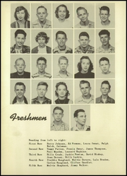 Lebanon Junction High School - Eagle Yearbook (Lebanon Junction, KY) online yearbook collection, 1950 Edition, Page 30