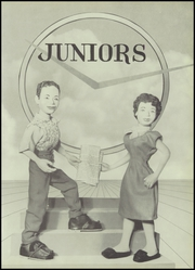 Lebanon Junction High School - Eagle Yearbook (Lebanon Junction, KY) online yearbook collection, 1955 Edition, Page 31 of 110