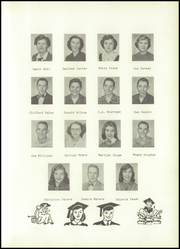 Lebanon Junction High School - Eagle Yearbook (Lebanon Junction, KY) online yearbook collection, 1955 Edition, Page 33 of 110