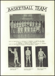 Lebanon Junction High School - Eagle Yearbook (Lebanon Junction, KY) online yearbook collection, 1955 Edition, Page 69