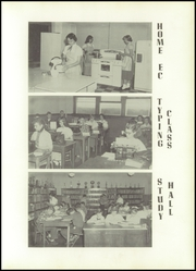 Lebanon Junction High School - Eagle Yearbook (Lebanon Junction, KY) online yearbook collection, 1955 Edition, Page 77