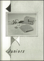 Lebanon Junction High School - Eagle Yearbook (Lebanon Junction, KY) online yearbook collection, 1959 Edition, Page 18